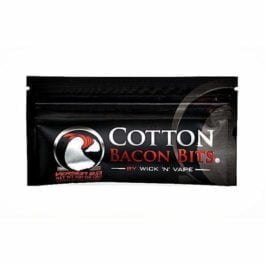 Bumbac Cotton Bacon Bits