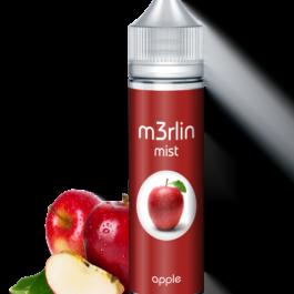 Lichid Tigara Electronica M3rlin Mist Apple