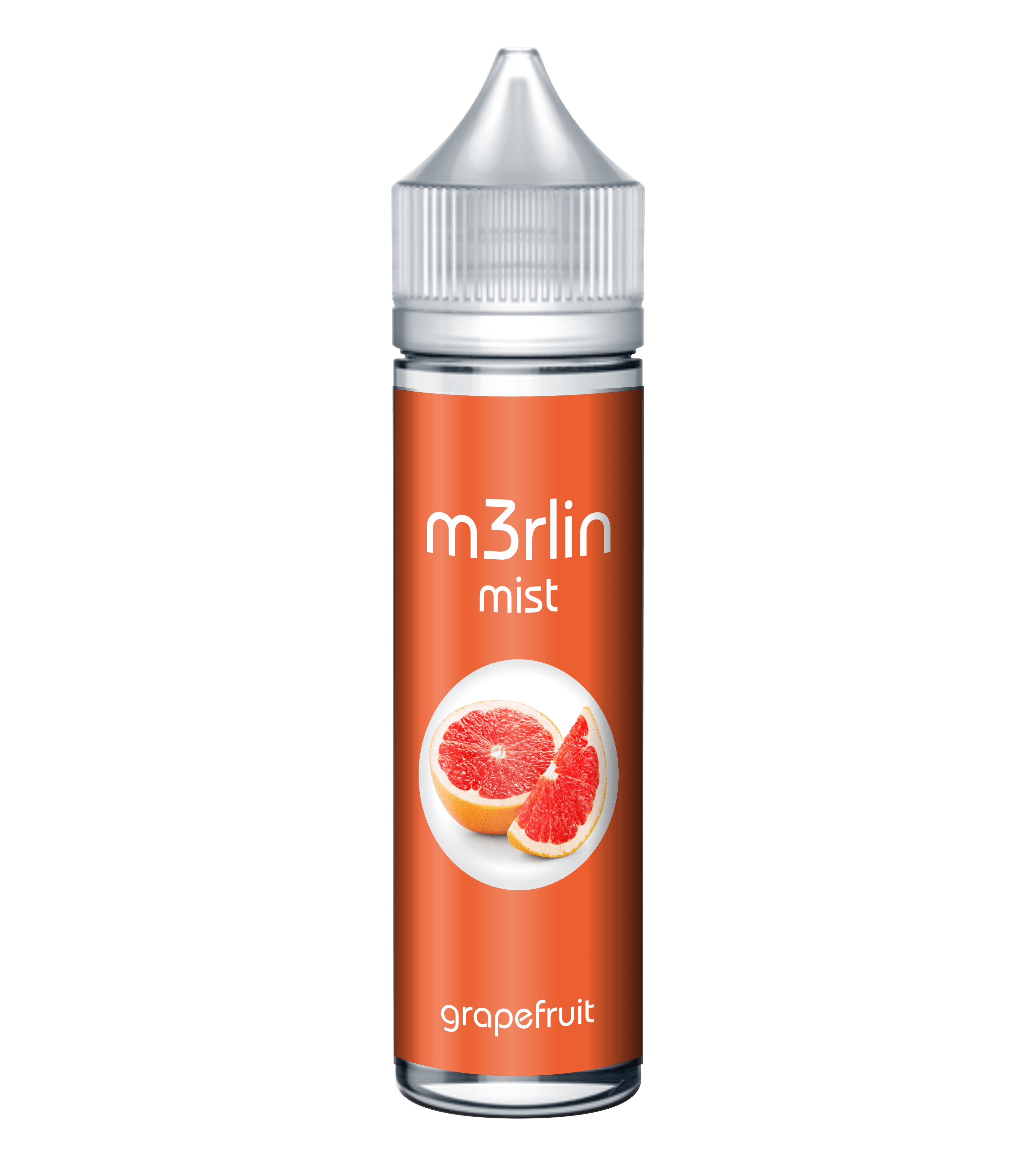 Lichid Tigara Electronica M3rlin Mist Grapefruit