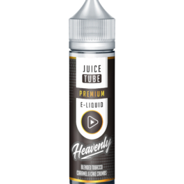 Lichid Tigara Electronica Juice Tube Heavenly