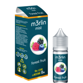 Lichid Tigara Electronica M3rlin Mist Forest Fruits 10ml