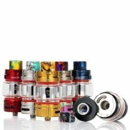 Atomizor Tigara Electronica Smok TFV16 Sub-Ohm 9ml