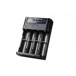 Incarcator Acumulatori Tigara Electronica Xtar XP4