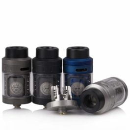 Atomizor Tigara Electronica Geek Vape Zeus Single Coil RTA 4ml