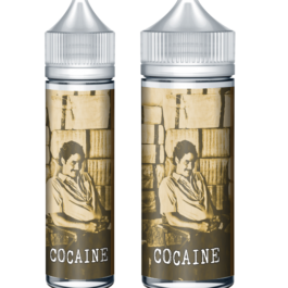 Lichid Tigara Electronica Narcos Juice Cocaine