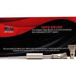Perie Coil Master Vape Brush