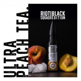 Lichid Tigara Electronica Riot Squad Ultra Peach Tea 50 ml