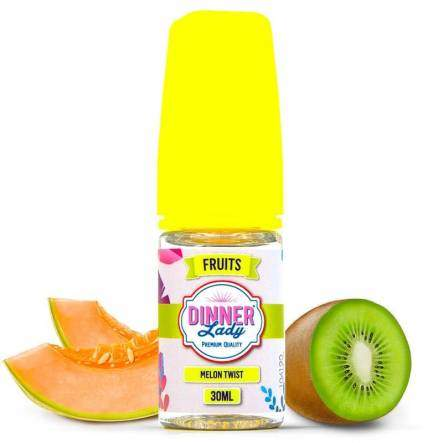 Aroma Concentrata Dinner Lady Melon Twist 30ML