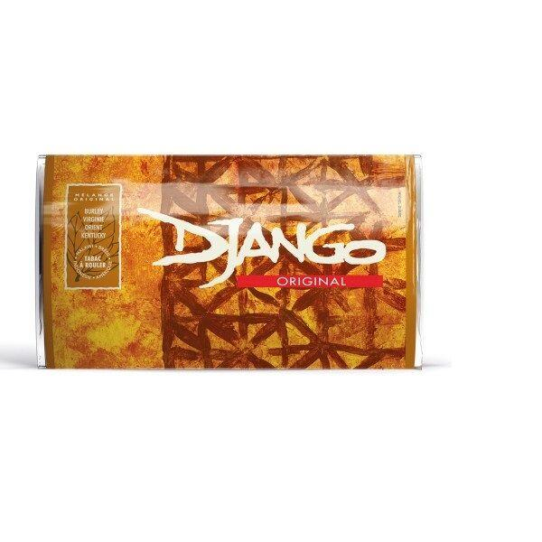 Tutun de rulat Mac Baren Django Original 30g