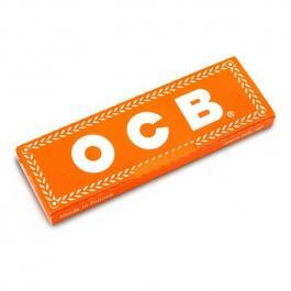 Foite pentru rulat tigari OCB Orange