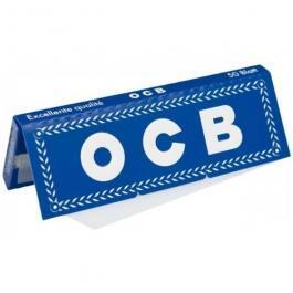 Foite pentru rulat tigari OCB Blue