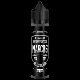 Lichid Premium Narcos Bullet