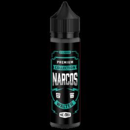 Lichid Premium Narcos Walter