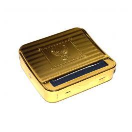 Tabachera Roller Toro Gold
