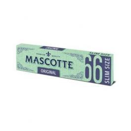 Foite pentru rulat tigari Mascotte Slim 66