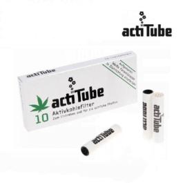 Filtre ActiTube Carbon Activ 10