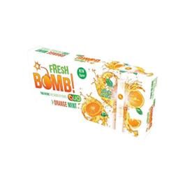 Tuburi Aromate Fresh Bomb 100 Orangina