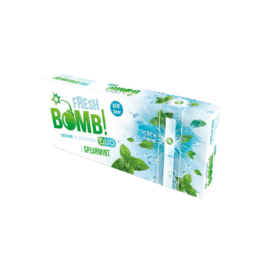 Tuburi Aromate Fresh Bomb 100 Spearmint