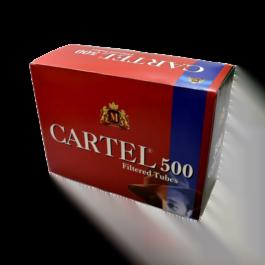 Tuburi Cartel 500
