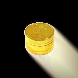 Grinder Gold 40 Toro