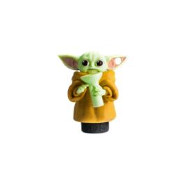 Mustiuc Nargilea Baby Yoda