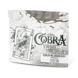 Aroma Nargilea Cobra Cold Blueberry