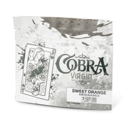 Aroma Nargilea Cobra Sweet Orange