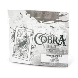 Aroma Nargilea Cobra White Pear