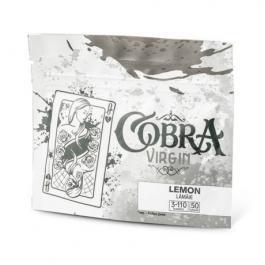 Aroma Nargilea Cobra Lemon