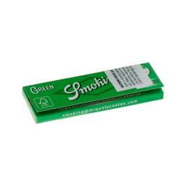 Foite Smoking Green