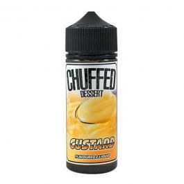 Lichid Chuffed Custard