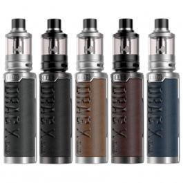 Kit Drag X Plus Professional Edition 100W + Cartus Tpp V2 5.5 ml Voopoo