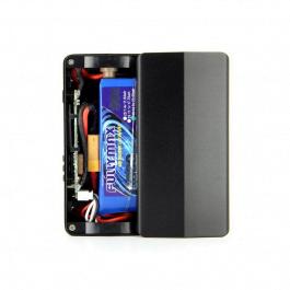 Mod Steam Crave Hadron Pro DNA 250c 6400mah
